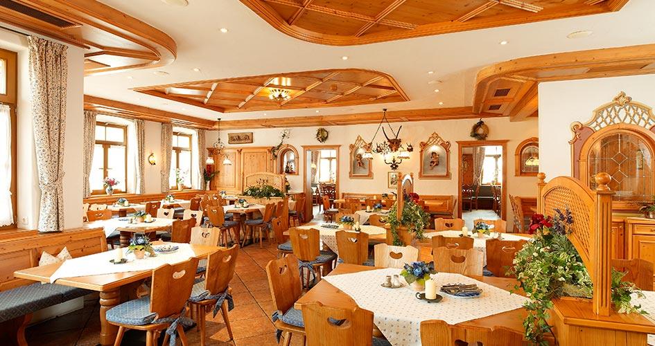Zum WildschГјtz Garmisch Speisekarte